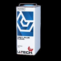 U-TECH HS21 Plus Clear 1 US Gallon