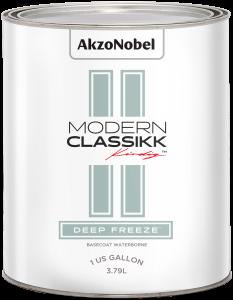 Modern Classikk Deep Freeze Waterborne 1 US Gallon