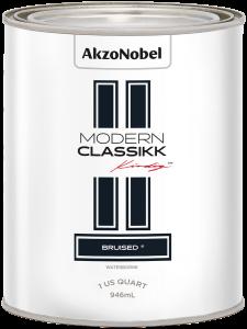 Modern Classikk Bruised Waterborne 1 US Quart