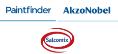 Salcomix Premium License PaintFinder Cloud
