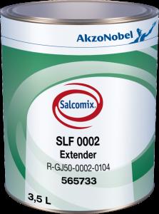 SAL 0002 EXTENDER 3.5L