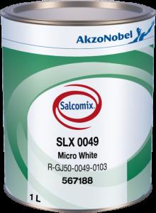 SAL 0049 MICRO WHITE 1L