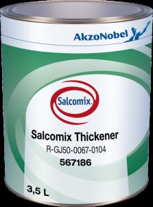 SAL 0067 THICKENER 3.5L