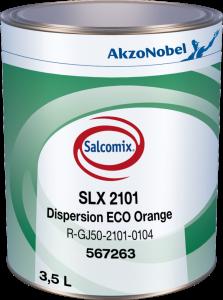 SAL 2101 ECO ORANGE 3.5L