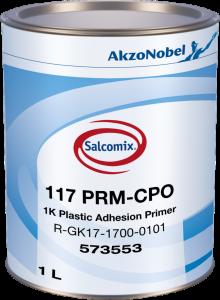 SAL 117 PRM-CPO 1L