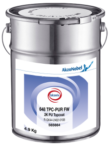 SAL 648 TPC-PUR FW 4.9KG