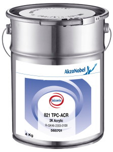 SAL 821 TPC-ACR 4KG