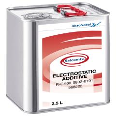 SAL ELECTROSTATIC ADDITIVE 2.5L
