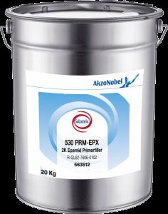 SAL 530 EPX 2K EPAMID PRIMERFILLER 20KG