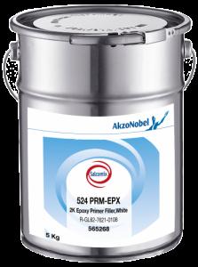 SAL 524 PRM-EPX WHITE 5KG