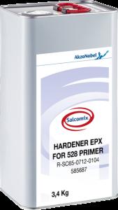 SAL HARDENER EPX FOR 528 PRIMER 3,4KG