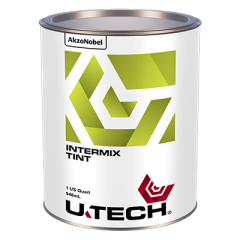 U-TECH U920 Intermix Tint Pearl Red 1 US Quart