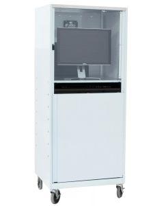Dedoes Large CPU Cabinet w/ Fan Assy. Each