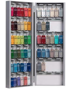 ColorScala Selector Cabinet Commercial Vehicles