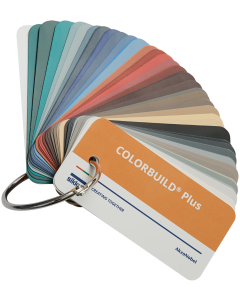 Sikkens Colorbuild™ Plus Swatch Each