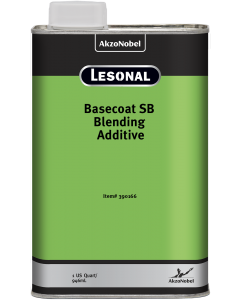 Lesonal Basecoat SB Blending Additive 1 US Quart