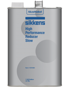 Sikkens High Performance Reducer Slow 1 US Gallon