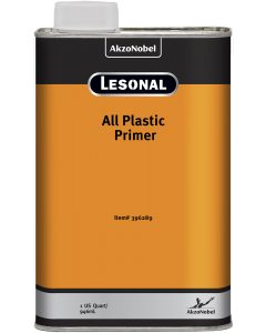Lesonal All Plastic Primer 1 US Quart