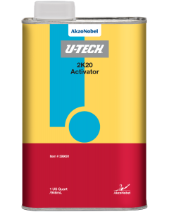 U-TECH 2K20 Activator 1 US Quart