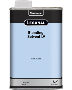Lesonal Blending Solvent LV 1 US Quart
