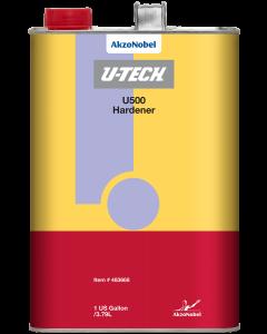 U-TECH U500 Hardener 1 US Gallon