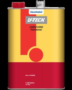 U-TECH U280 / U350 Hardener 1 US Gallon