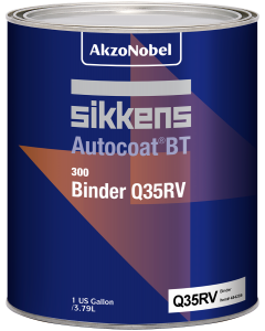 Sikkens Autocoat BT 300 Binder Q35RV 1 US Gallon