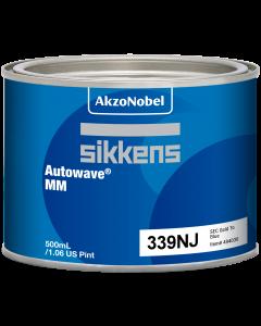 Sikkens Autowave® 339NJ SEC Gold to Blue 500ml
