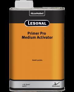 Lesonal Primer Pro Medium Activator 1 US Quart