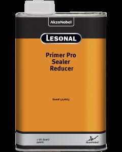 Lesonal Primer Pro Sealer Reducer 1 US Quart