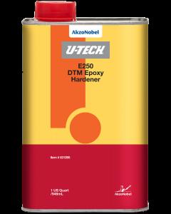 U-TECH E250 DTM Epoxy Hardener 1 US Quart