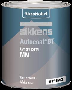 Autocoat BT LV151 DTM Medium Gloss Binder