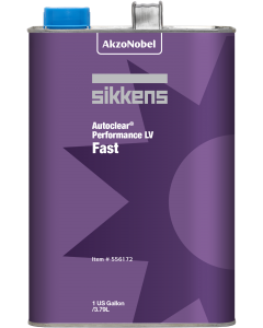 Sikkens Autoclear® Performance LV Fast 1 US Gallon