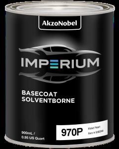 Imperium MM 970P Violet Pearl 0.9L