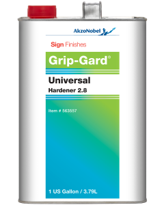 Grip-Gard Universal Hardener 2.8 1 US Gallon