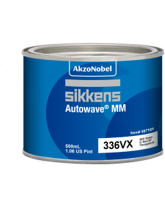 Sikkens Autowave® 336VX SEC Violet to Red XF 500ml
