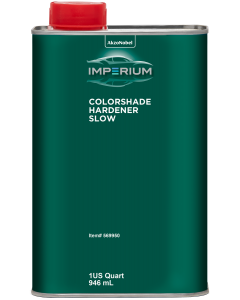 Imperium Colorshade Hardener Slow 1 US Quart