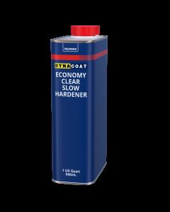 Dynacoat Acoat Economy Clear Slow Hardener 1 US Quart