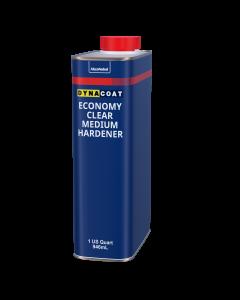 Dynacoat Acoat Economy Clear Medium Hardener 1 US Quart