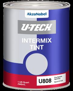 U808 Intermix Tint U808 Fine Metallic Sparkling 1 US Quart
