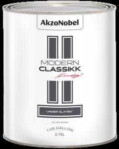 Modern Classikk Under Slated Solventborne 1 US Gallon