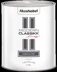 Modern Classikk Under Slated Waterborne 1 US Gallon