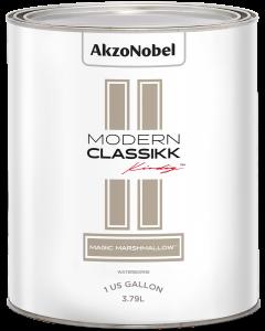 Modern Classikk Magic Marshmallow Waterborne 1 US Gallon