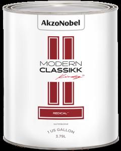 Modern Classikk Redical Waterborne 1 US Gallon