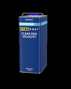 Dynacoat Clear Pro Velocity 1 US Gallon