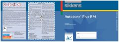 Sikkens Autobase Plus® Labels/Gallon Each