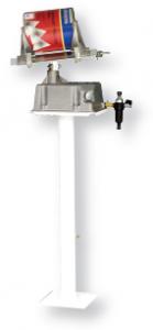 Pedestal for Cyclone Air Shaker Each