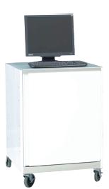 Mini Computer Cabinet Each