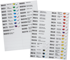 Sikkens Autocoat BT Autocoat BT MM Magnet Set (for CV Only) Each