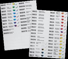 Sikkens Autocoat BT Autocoat BT MM Magnet Set (for CV Only) Each